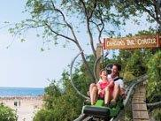 Royal Caribbean Labadee Dragon Trail Coaster (1)