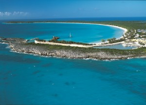 Holland America's Half Moon Cay- Image Courtesy of Holland America Line