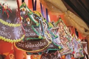 Visit the European Christmas Markets with AmaWaterways.  Image courtesy of AmaWaterways.