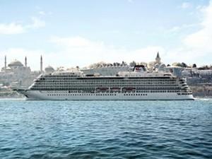 Viking Oceans Viking Star Istanbul