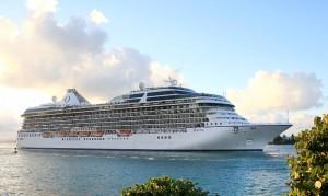 Oceania oClass-Marina-Miami