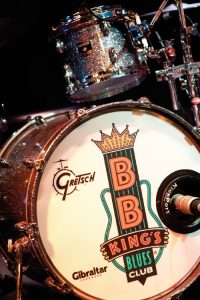 BB King Club 2