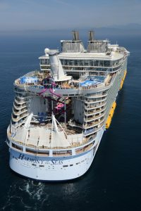 Image courtesy of Royal Caribbean