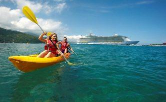 Image courtesy of Royal Caribbean