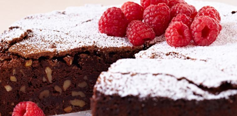 How To Make Simple Chocolate Cake Without Vanilla Extract