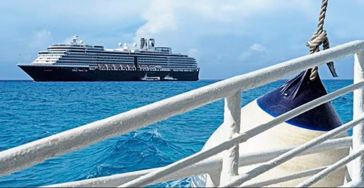 Cruising With Holland America Line Aboard The Ms Zuiderdam Cruises